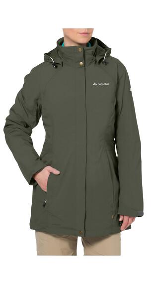VAUDE Pembroke III Jacket Women pine